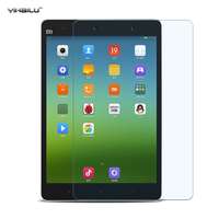 Yihailu For Xiaomi Mi Pad 1 2 Premium Tempered Glass Screen Protector 2 5D Arc 9H