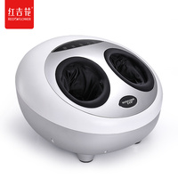 Fully Automatic Foot Shiatsu Massager Home Machine Kneading Massage Physiotherapy Health Masaj Massagem Roller Spa Massageador