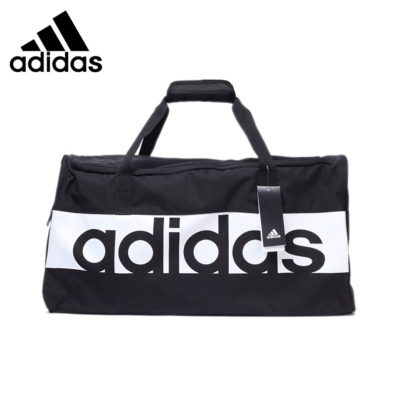 original new arrival 2017 adidas lin per tb s gr unisex handbags sports bags  купить по лучшей цене 062afc2b3c
