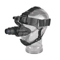 Pulsar 74095 1x20 NV область Challenger GS1x20 ночное видение Монокуляр завершена с компактной головкой комплект крепления