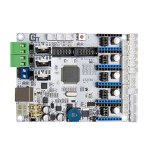 Lo nuevo Geeetech GT2560 Poder Que Mega2560 + Ultimaker impresora 3D controller board y Rampas 1.4 Mega2560