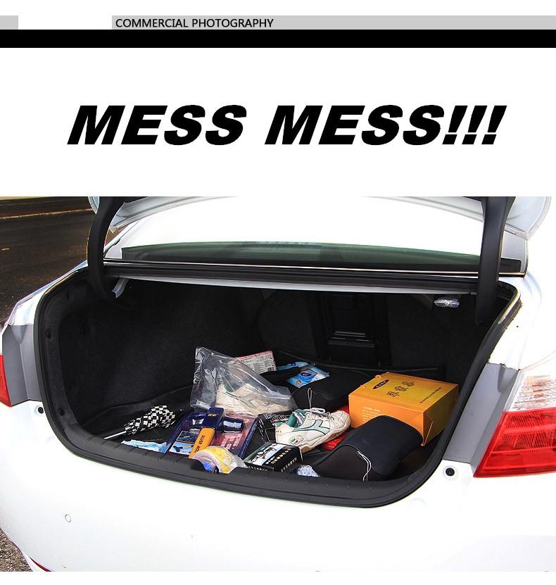car trunk organizer 1