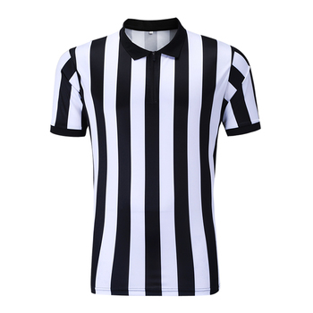 Professional Referee Uniform football Jersey