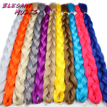 Plecare Hair Products Synthetic Braiding Hair Extensions 165