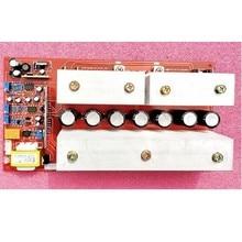 Pure inverter di potenza di onda sinusoidale scheda madre bordo di auto 24v 3500w 36v 4500w 48v 6000w 60v 7500w circuito di bordo
