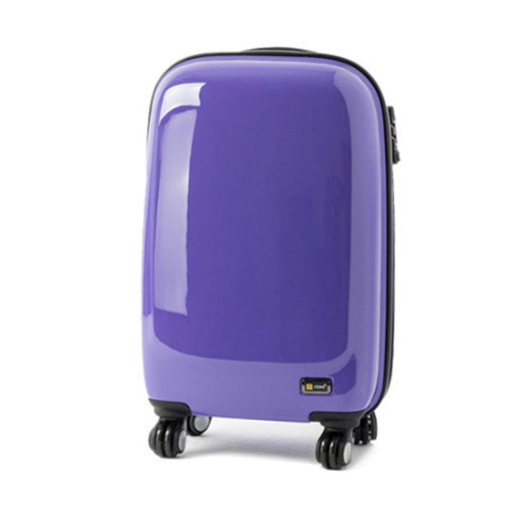 Aliexpress.com : Buy [EDDAS] Vintagae Luggage EV 310 Travel ...