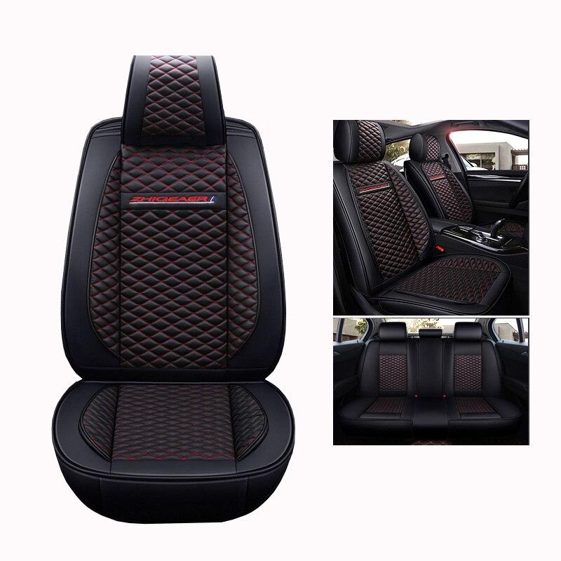 2018 Kia Rio Interior: Automobiles High Quality Leather Car Seat Covers For Kia