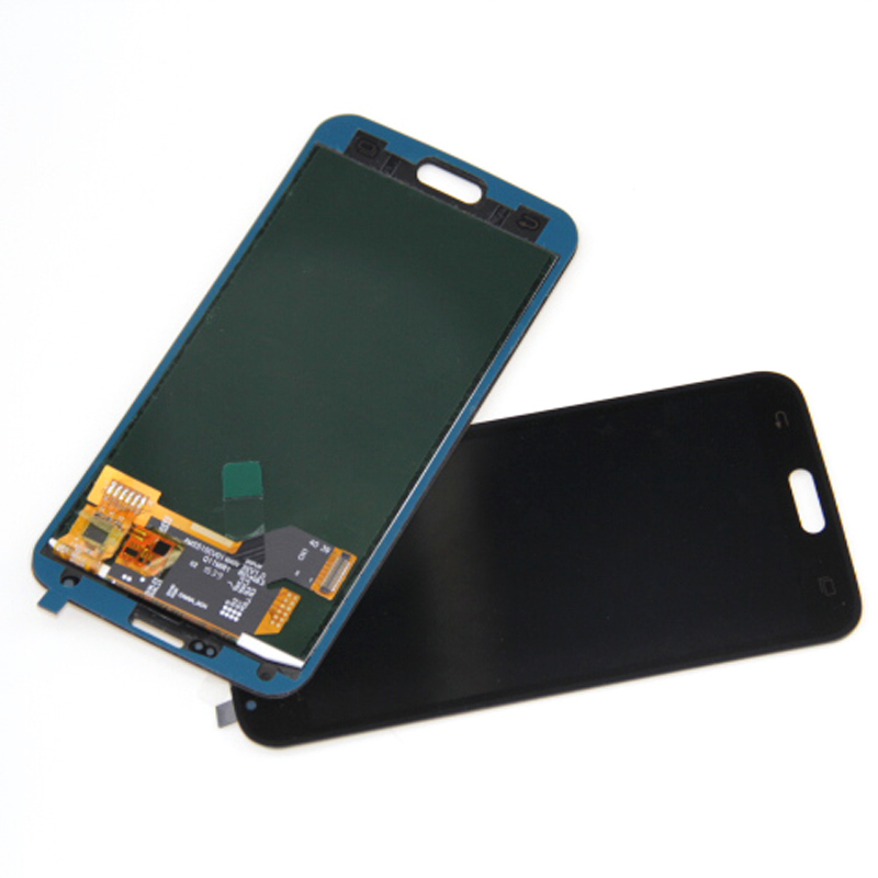 G900 lcd For Samsung Galaxy S5 LCD SM-G900 SM-G900F G900 Display Touch  Screen Digitizer Assembly for Samsung S5 Screen