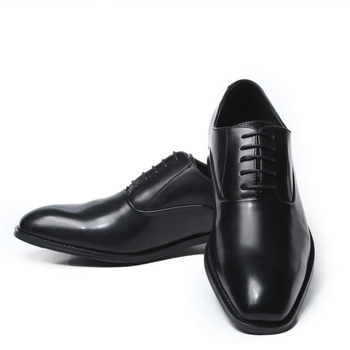 British style men casual business wedding formal dresses cow leather shoes lace-up oxfords shoe gentlemen black sneakers zapatos