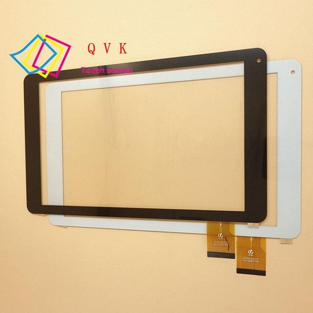 10.1 بوصة ل Prestigio و MultiPad Wize 3401 3G pmt3401_3g_c اللوحي بالسعة اللمس زجاج الشاشة لوحة مرقمة