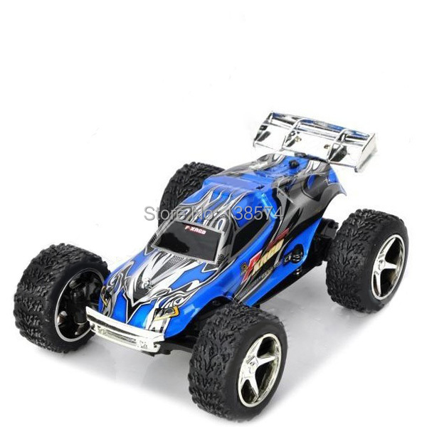 Free Shipping WLtoys L929 Upgraded 2019 2.4G 4CH RC Car