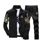 Men Tracksuit Outerw...