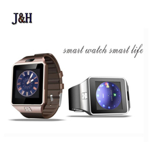 Fast shipping WristWatch Bluetooth Smart Watch Sport Pedometer With SIM Camera Smartwatch For Android & ISO