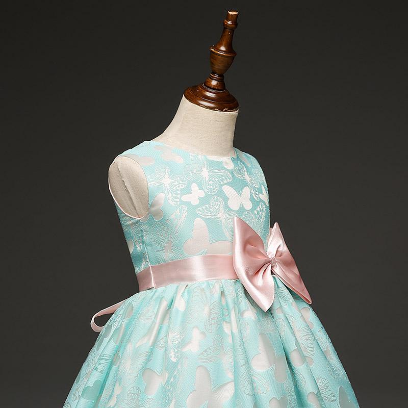 HTB1B4ZnSpXXXXamXFXXq6xXFXXXd - Fairy Fancy Butterfly Girl Dress Flower Wedding Dress Girl Party Wear Kids Clothes Children Costume For Girl Prom Gown Designs