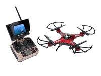 JJRC H8D FPV Headless Mode RC Quadcopter With 2MP Camera RTF 5 8G FPV One Key
