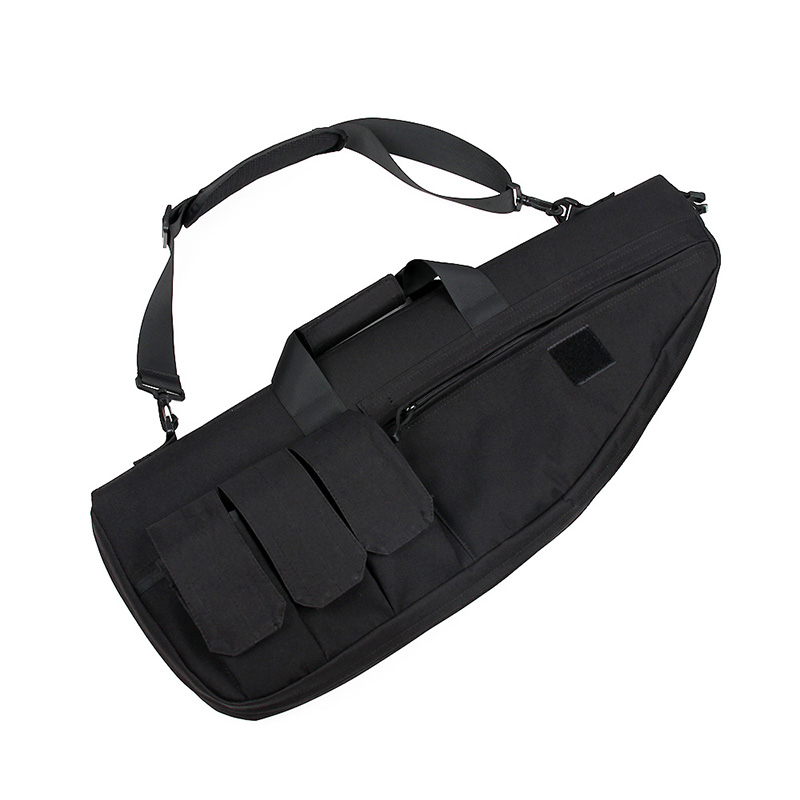 Free Shipping Military Gun Bag 600D Oxford Waterproof Fabric Airsoft Gun Bag Case CL12-0002 free shipping tactical military 120x30cm 600d oxford waterproof fabric airsoft gun bag case for shooting hunting cl12 0011