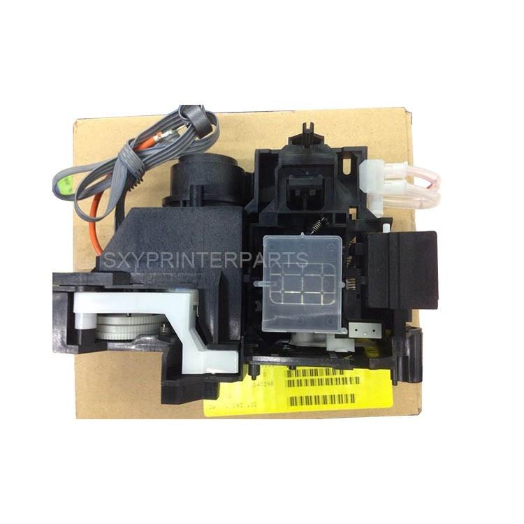 Strict Original Ink Pump Assembly For Epson Stylus Photo L800 Pump Acessories R290 Pump Office Electronics Printer Supplies