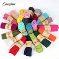 25 color de la Primavera nueva señora estolas, chales, bufandas de algodón de playa 2017 Moda color Sólido pañuelos para las mujeres cabeza cubierta B101