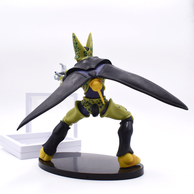 17cm Cell Action Figure