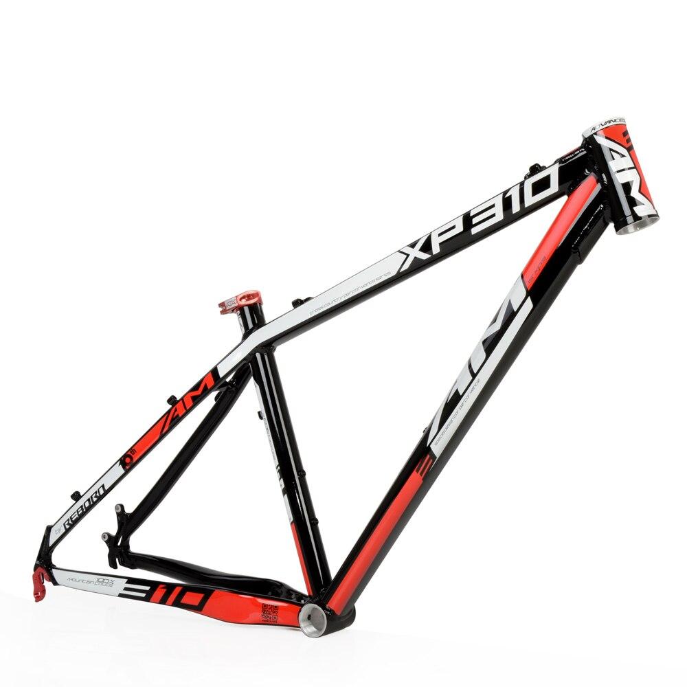 Por Mountain Bike Frame Alloy 6061 Cheap