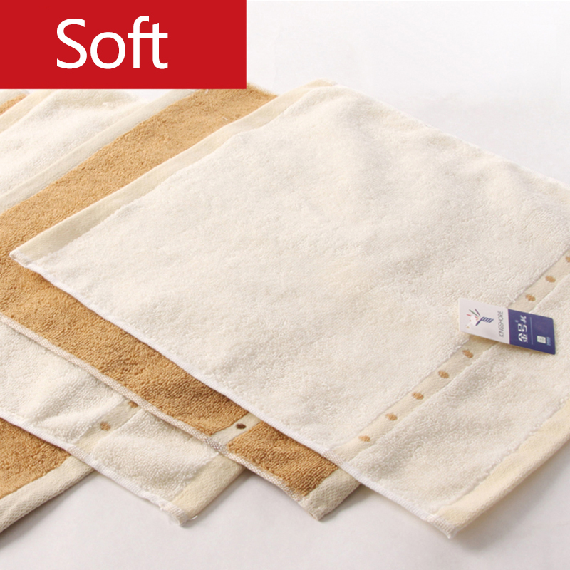 small hand towel cotton salon decorative toallas strandlaken serviette havlu microfiber travel towel soft qqc016 - Decorative Hand Towels