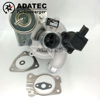 K03 53039700121 turbo charger 53039880120 53039700104 0375R9 0375N7 0375L0 turbine for Citroen DS 3 1.6 THP 150 156 HP EP6DT