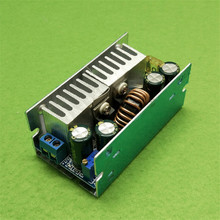 Non-isolated 160W Adjustable Step-up Module DC-DC Boost Converter Voltage Regulator 12-40V to 12-60V 20A