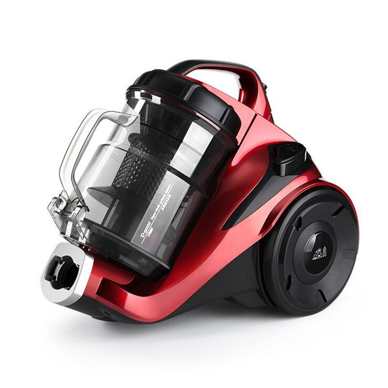 1700W Ultra  Quiet Rod Vacuum Cleaner Portable Dust Collector Home Aspirator Handheld Super Silent Vacuum Cleaner Large Suction