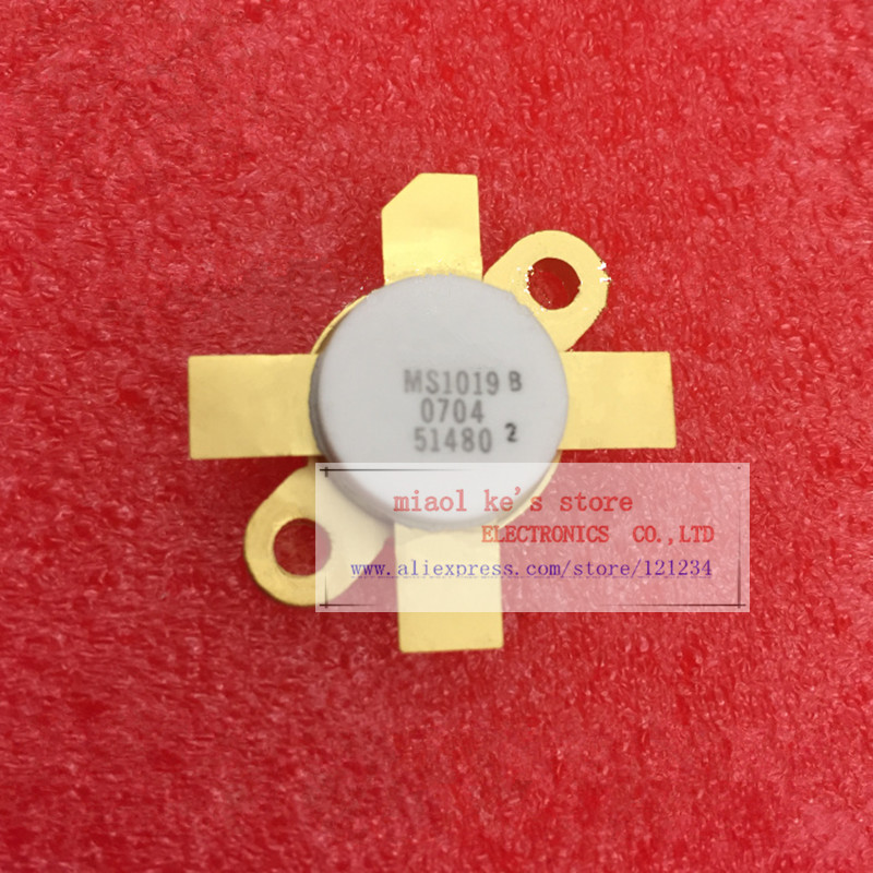 MS1019  ms1019   - High-quality original transistorMS1019  ms1019   - High-quality original transistor