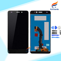 Для Huawei Honor 5C NEM-TL00 NEM-TL00H NEM-UL10 NEM-L22 NEM-AL10 Жк-Экран с Сенсорным Дигитайзер Ассамблеи бесплатная доставка