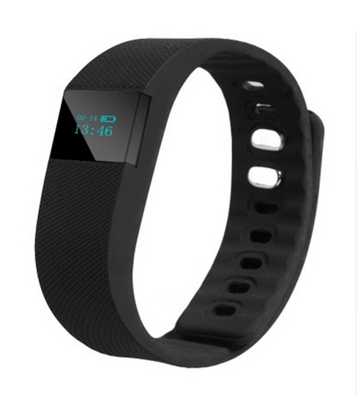 Smart Band Fitness Activity Tracker Wristband Bluetooth 4.0 Sport Pedometer Bracelet for IOS Android Phone PK MIband Fitbi