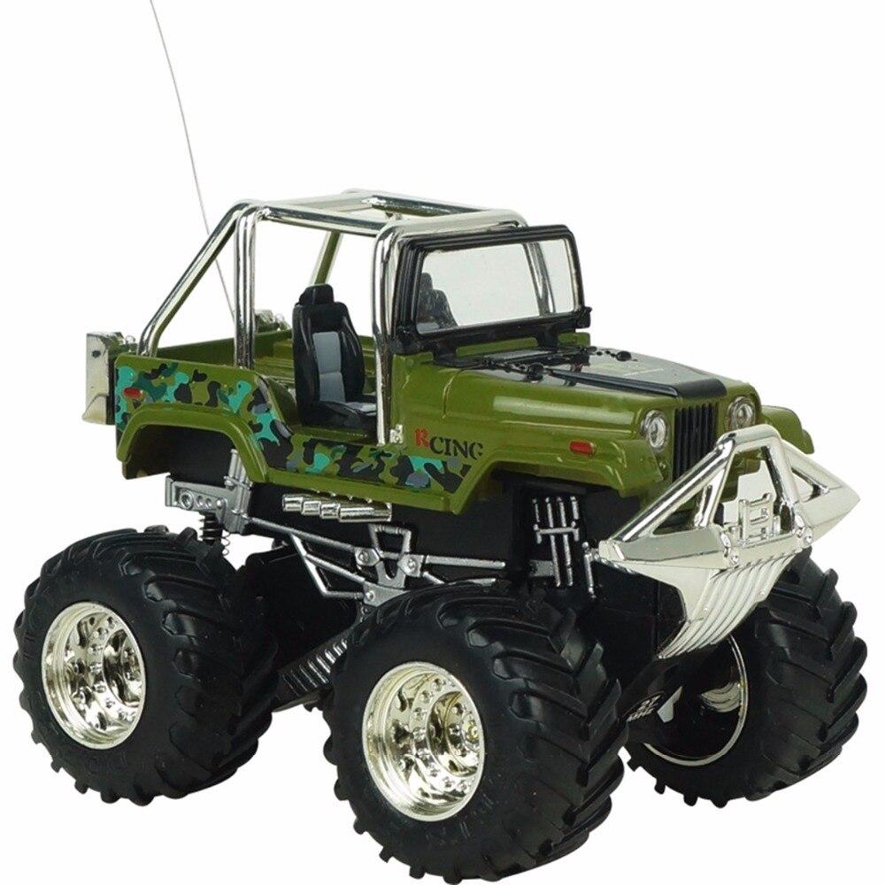 RC Auto giocattoli di Telecomando buggy drift Mini Ricarica Bambini Regali per Esterni Ad Alta Velocità Off-road Racin Ragazzi Giocattolo macchina radio eletti