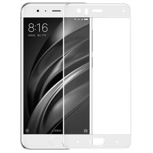 Image 3 - 3D закаленное стекло для Xiaomi Mi 6, полноэкранная защитная пленка 9H для Xiaomi Mi 6 Mi6