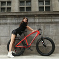 24-дюймовый снегоход 4 0 Расширенный для больших шин с переменной скоростью  толстая шина  буфер  горный велосипед  пляжный автомобиль