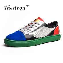 цены 2018  New Arrival Spring Autumn Men Casual Shoes Brand Comfortable Casual Shoes For Youth Students Skate Shoes Fashion Sneakers