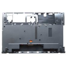 NIEUWE Laptop Bottom Base Case Cover Deur voor Acer Aspire V3 V3 551G V3 571G V3 571 Q5WV1 V3 531 V3 551G