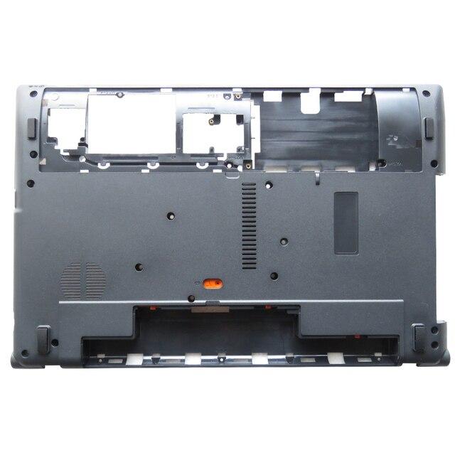 Nowy Laptop podstawy dna skrzynki pokrywa drzwi dla Acer Aspire V3 V3 551G V3 571G V3 571 Q5WV1 V3 531 V3 551G