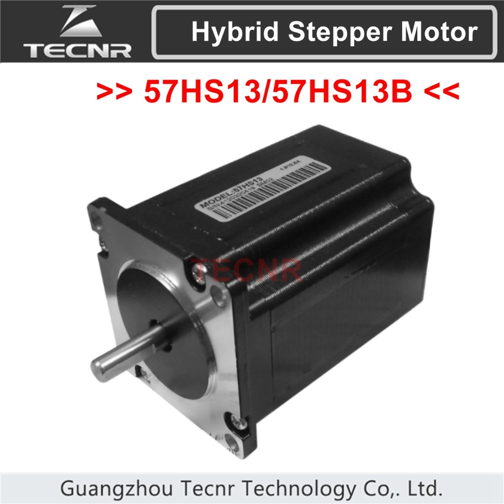 Leadshine 57HS13 57HS13B 2Phase NEMA 23 Stepper Motor with 255 OZ IN 1 8 N m