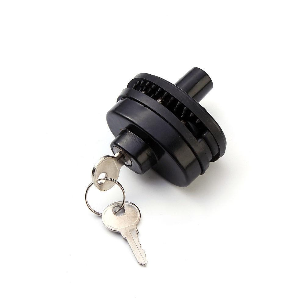 Zinc Alloy Trigger Lock With 2 Keys Gun Trigger Lock Protecting Safety Lock Hunting Gun Accessories