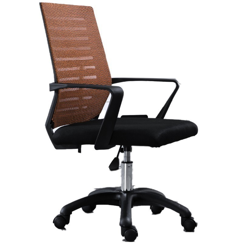 Eu Free Shipping Household Game Meeting To Work In An Office Dormitory Student Swivel Modern Concise Dawdler Chair More Comfort