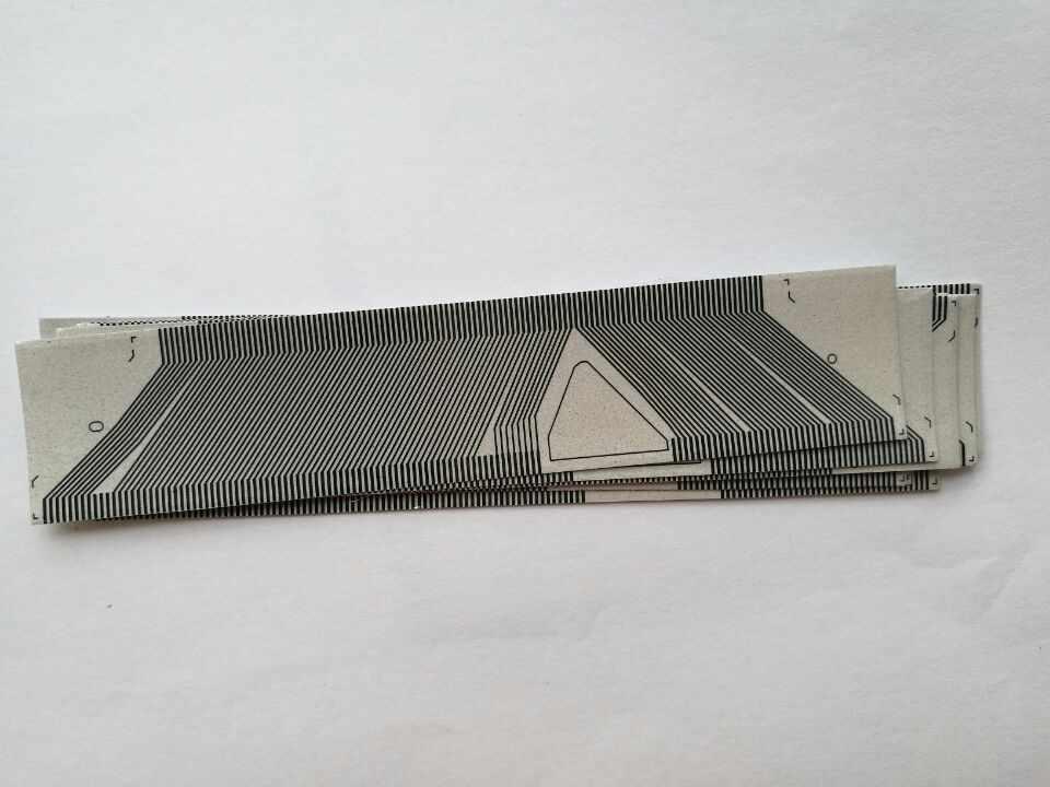 1 шт. Новое поступление для SAAB SID2 SID 2 запасной ленточный кабель для SAAB 9-3 и 9-5 моделей с бесплатной доставкой