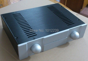 3207P / preamp chassis / pre-amp amplifier chassis / home audio amp chassis size Width 320 Height 70 Depth 248mm