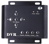 2CH Security Mini Mobile DVR for Taxi or Car from asmile