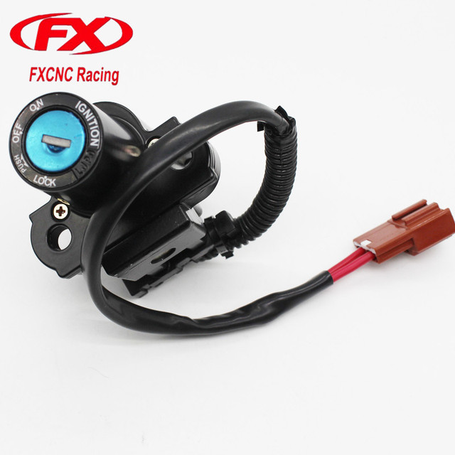 cnc motorcycle ignition switch keys with wire for honda cbr600rr cbr generic ignition switch wiring cnc motorcycle ignition switch keys with wire for honda cbr600rr cbr 600rr cbr 600 rr 2007
