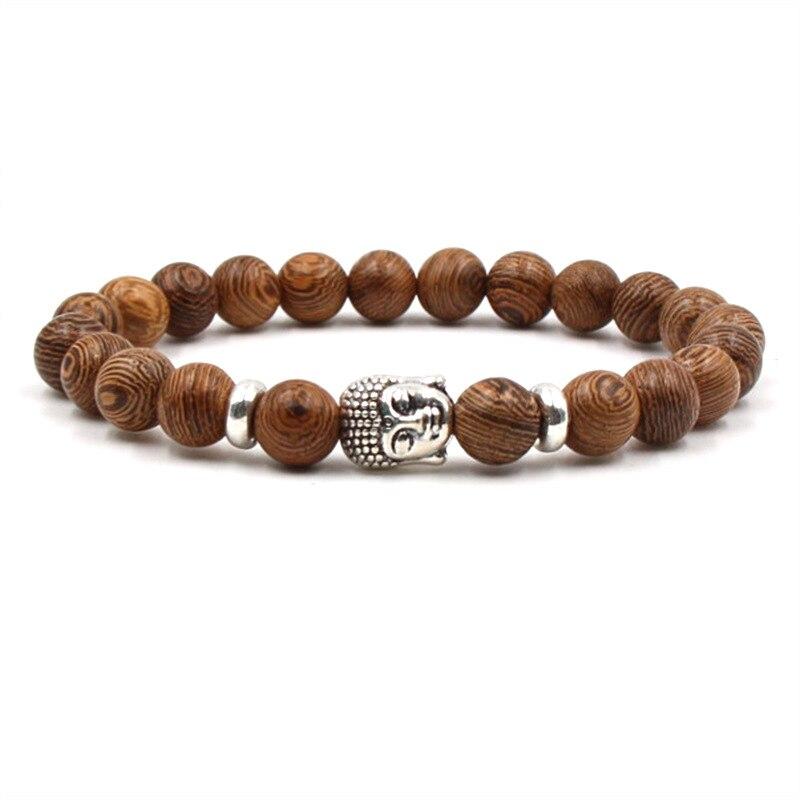 07 Wood Beads