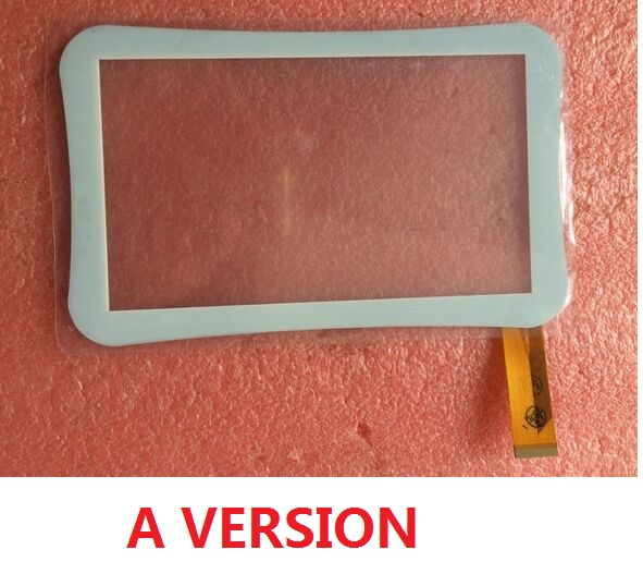 New For 7 Inches TurboKids Princess NEW Tablet Touch Screen Touch Panel Digitizer Sensor Replacement Parts