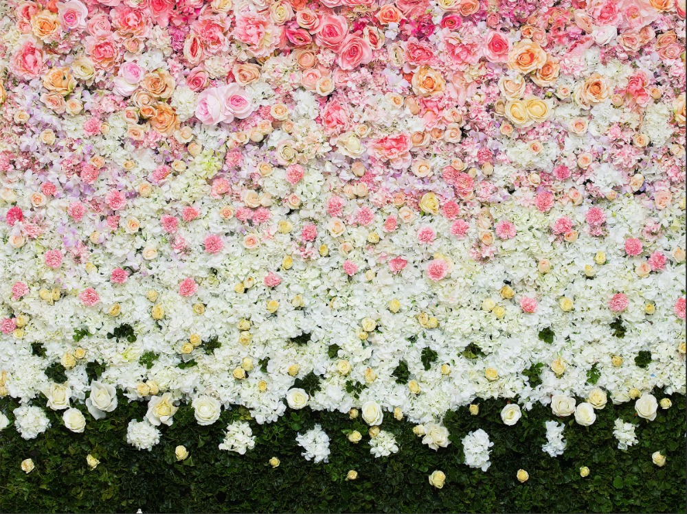 7x5ft white light pink flowers wall green grass custom photo studio backdrop background vinyl 220cm x 150cm in background from consumer electronics on 7x5ft white light pink flowers wall green grass custom photo studio backdrop background vinyl 220cm x 15 Gallery