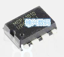20pcs/lot MCP41010 I/P MCP41010 DIP8 new In Stock-in Integrated Circuits from Electronic Components & Supplies