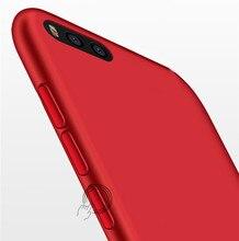 MPCQC Soft TPU Case For Xiaomi Redmi 5A 3s 4X 4A Matte Skin Protective for xiaomi redmi NOTE 5A 4X 4 5 Plus back case full cover