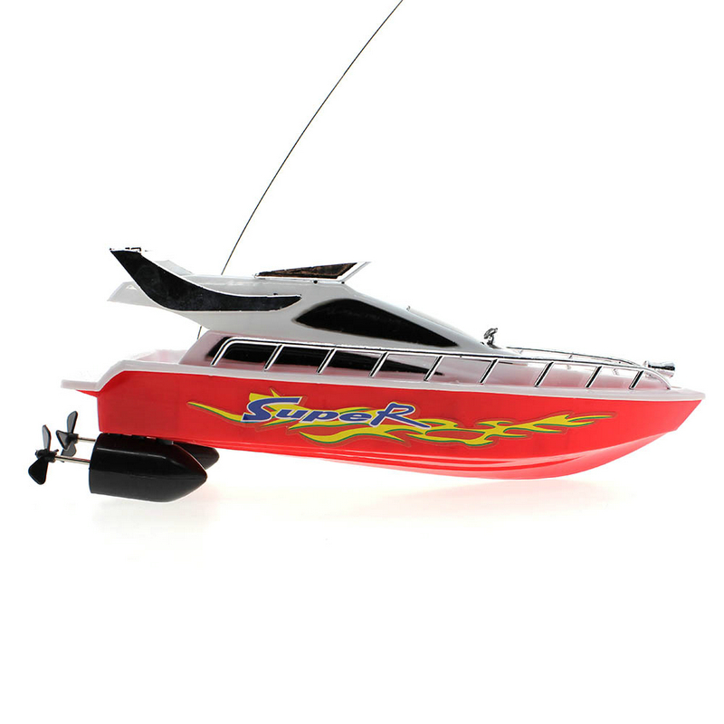 High Quality remote control boat